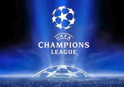Jadwal Lengkap Liga Champions Eropa (UCL)