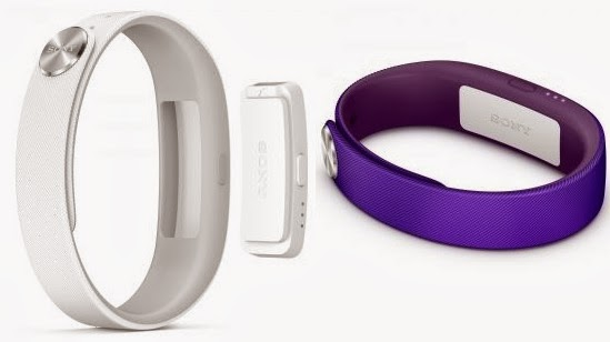 How Sony SmartBand Core Works?