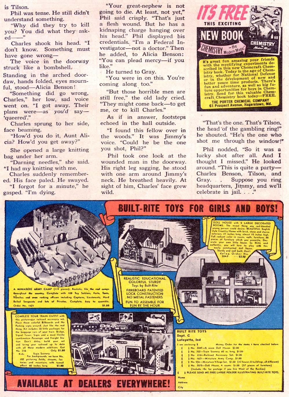 Read online All-American Comics (1939) comic -  Issue #33 - 51
