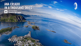 Lyrics In a Thousand Skies - Ana Criado