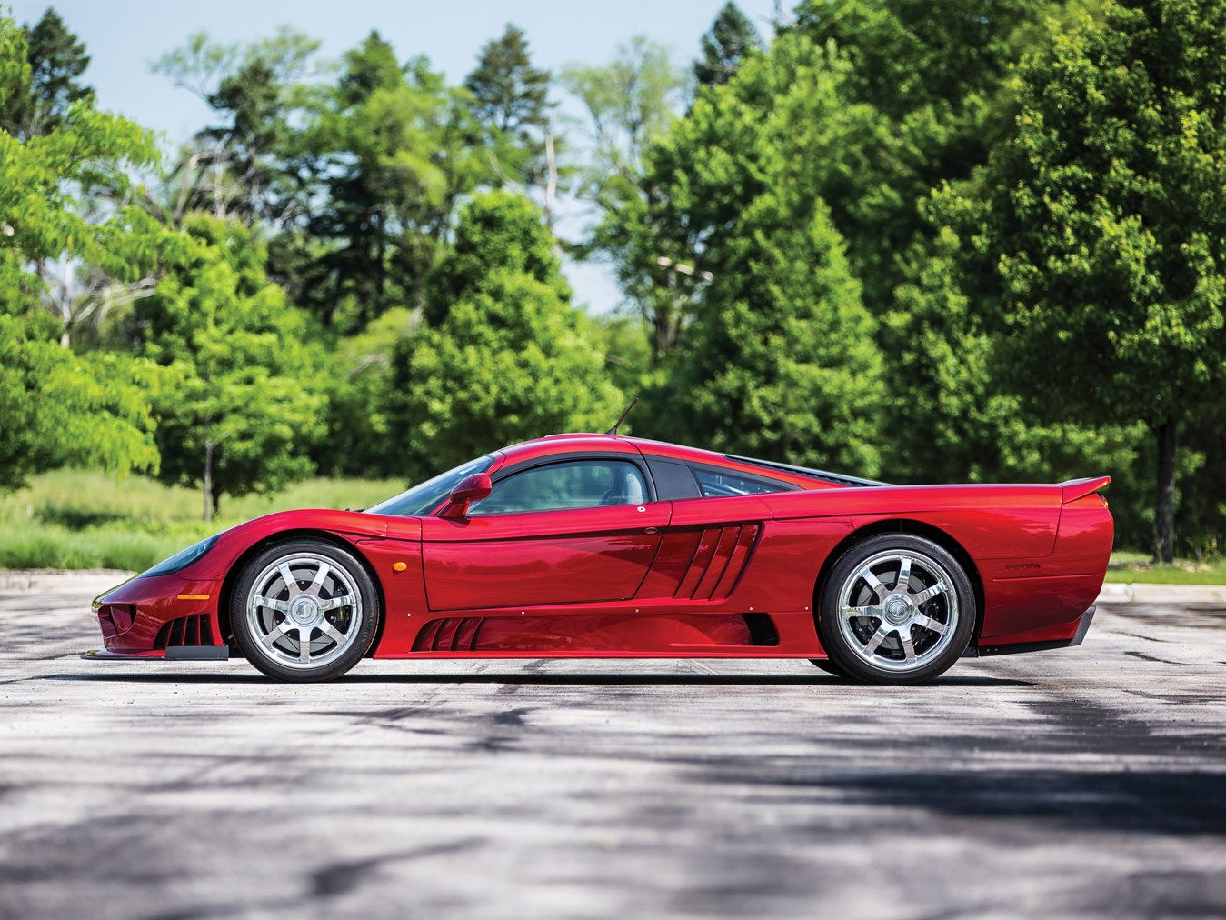 saleen s7 2006 750 hp twin turbo for sale rm sothebys auction july 30 2016. Black Bedroom Furniture Sets. Home Design Ideas