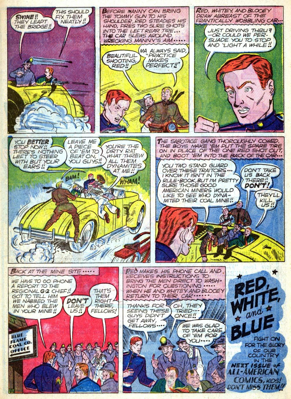 Read online All-American Comics (1939) comic -  Issue #22 - 65