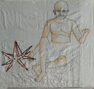Download Gandhi Jayanti Poster Images Free