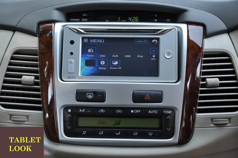 Grand New Kijang Innova V 2015 List Avanza Toyota Probolinggo Audio 2014