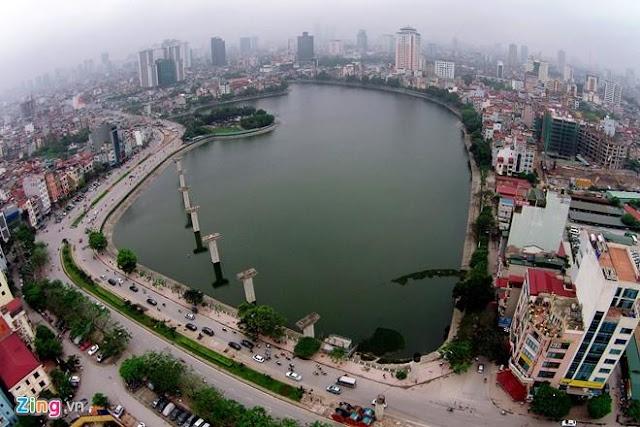 Hồ Hoàng Cầu