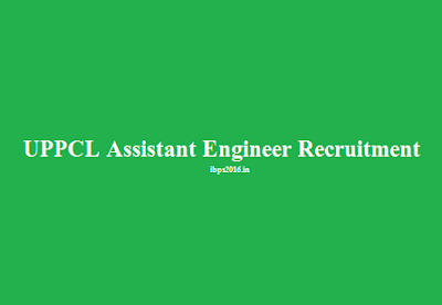 UPPCL 56 Assistant Engineer Recruitment
