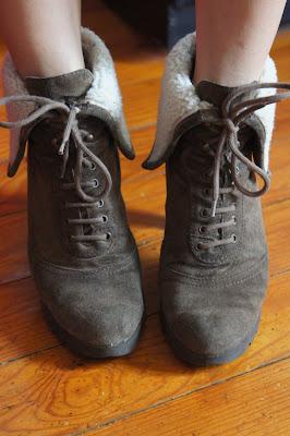 Chaussures à talons Minelli