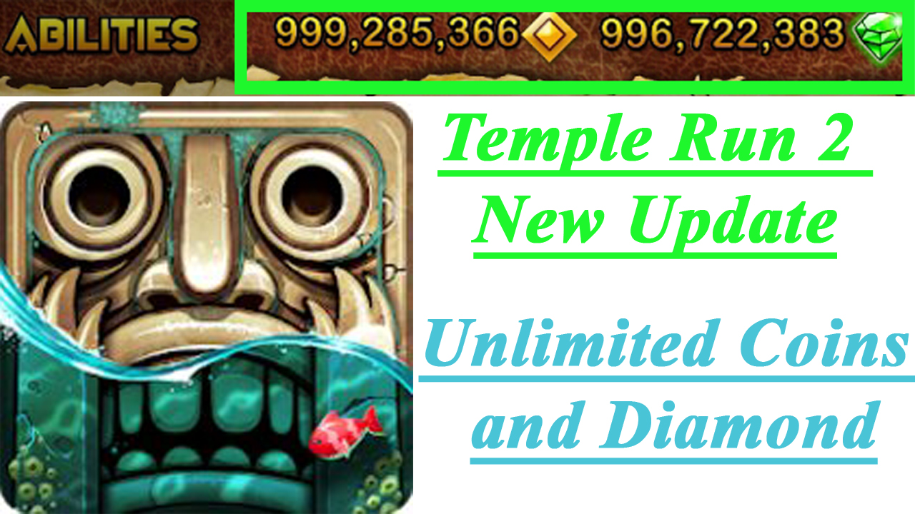 Download temple run 2 mod apk and play with hack and cheats | hi.