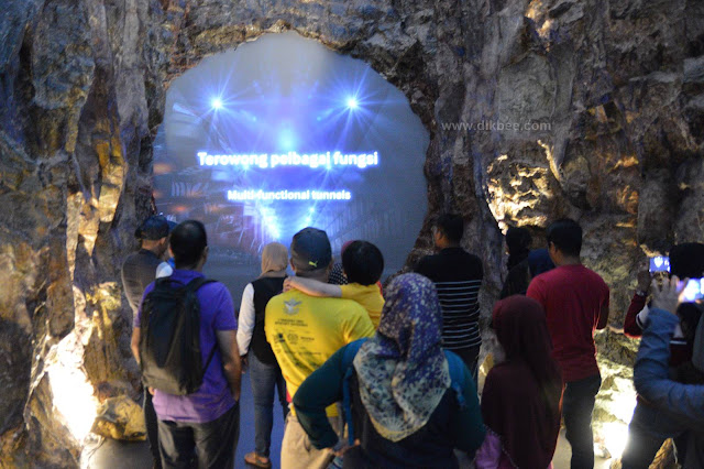 Tarikan dan Info Menarik Expo Negaraku 2017
