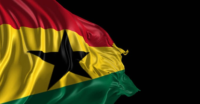 #1759Celebrates1957! Ghana's Twitter celebrates independence ahead of 6th March