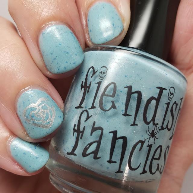 fiendish fancies polish, indie polish, indie brands