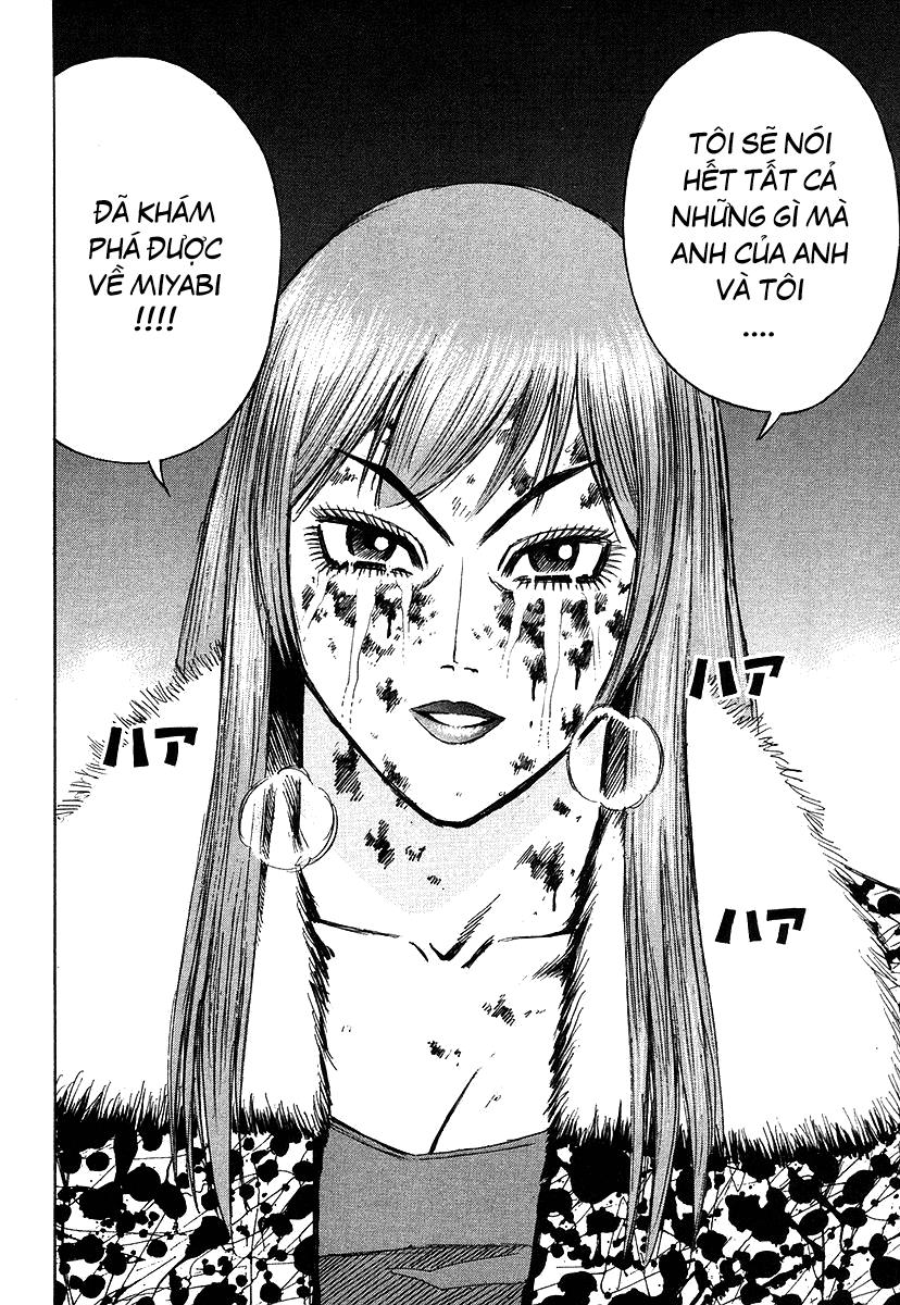 Higanjima chapter 102 trang 2