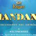 """Estero. Ha debuttato """"Mandana"""" il nuovo show del Circus Krone"""