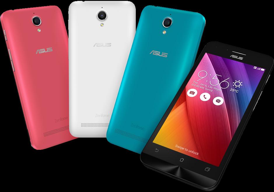 Harga Hp Asus Zenfone Go Zc451tg Smartphone Android Lollipop Murah