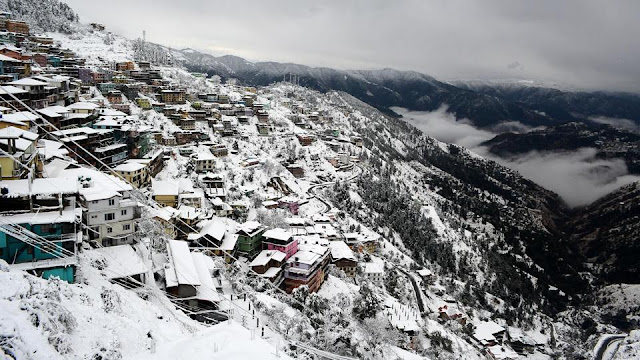 Shimla_wallpapers_snowfall_download