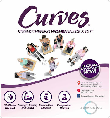 Curves Brings All-Women, 30-Minute Fitness To Century City Mall