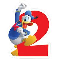 Mickey número 2