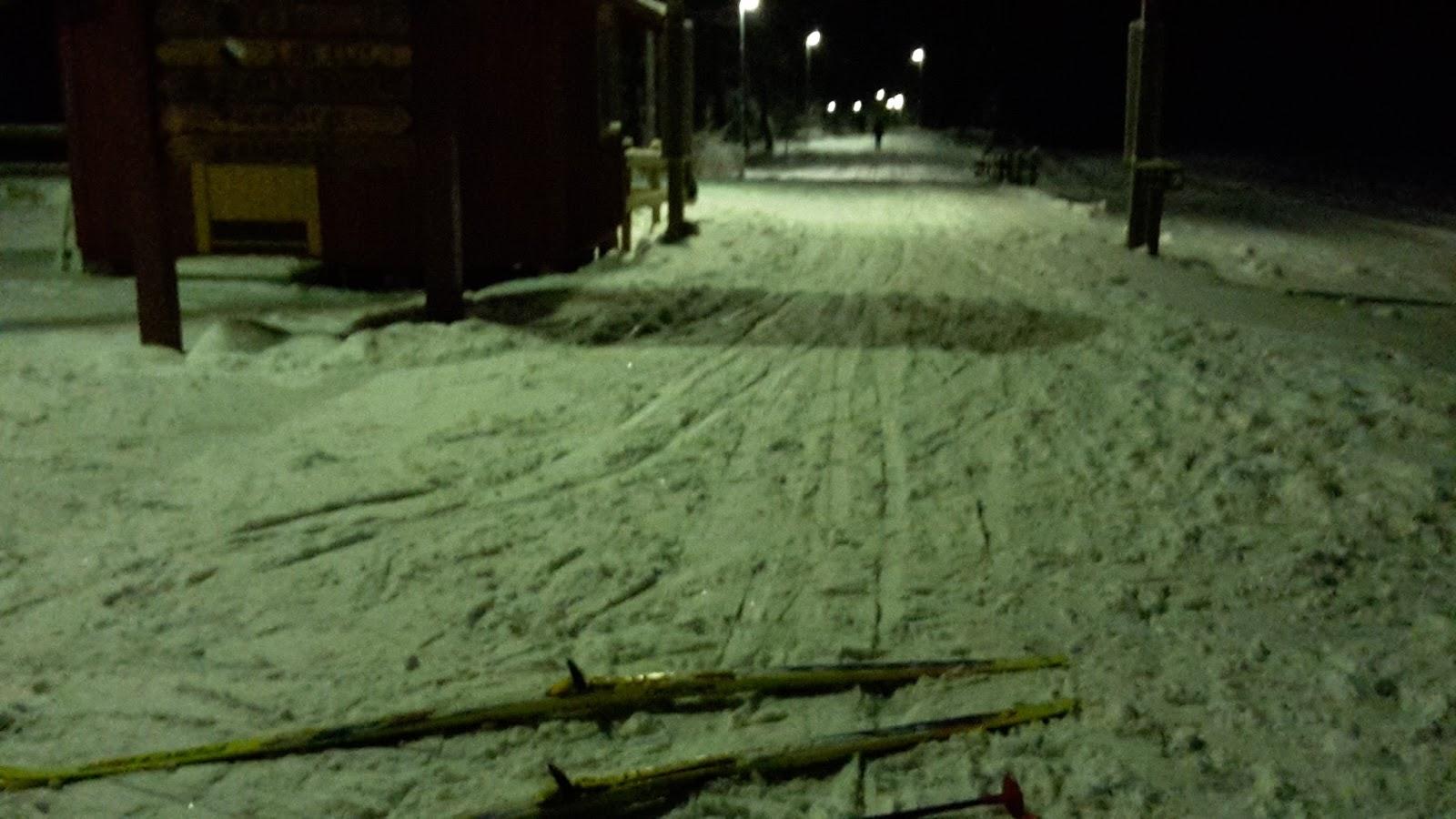 skidor längd idag