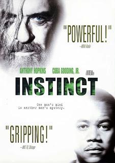 Instinct (1999) บุรุษสัญชาตญาณดิบ