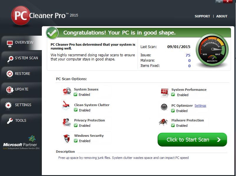 Pc cleaner pro 14. 0. 16. 6. 5 license key fullversion free download.