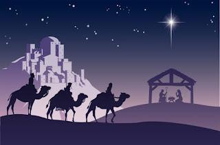 Alepo, la ciudad de uno de los Reyes Magos de Oriente