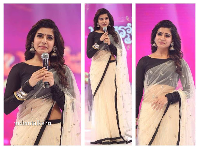 Samantha-Latest-Photos-At-Bramhotsavam-Movie-Audio-Launch