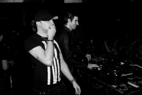 My FABE Music: Knife Party and Swedish House Mafia: Antidote