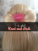 Pin getest - Knot met strik