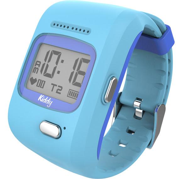 Đồng hồ thông minh trẻ em Kiddy Viettel