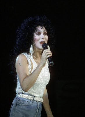 Story of Cher's death