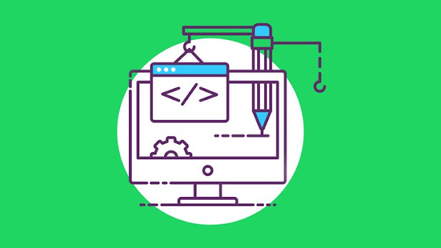 The Complete Web Development Bootcamp