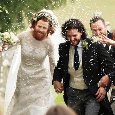 Funny Game of Thrones Ending Spoiler Alert Picture