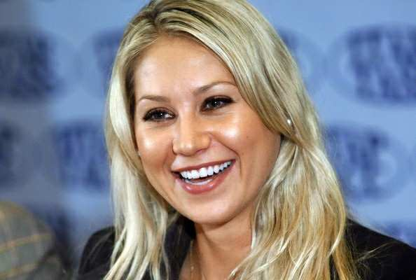 Anna kournikova net worth