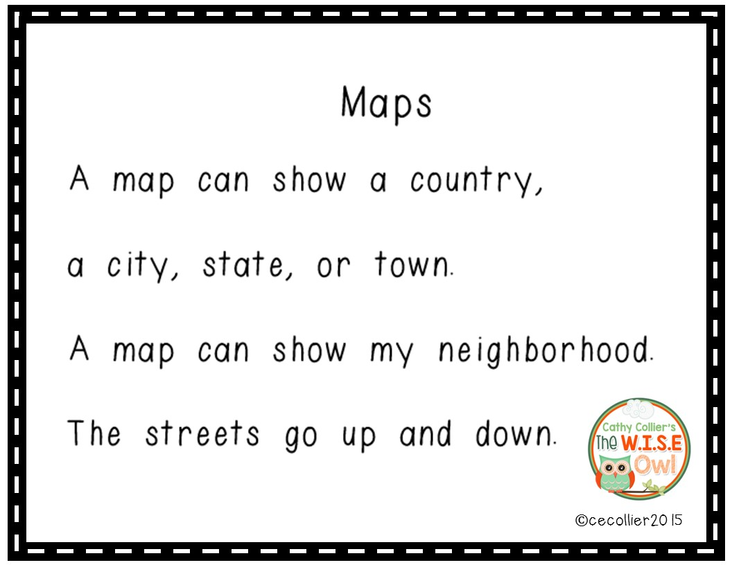 8 Ways To Integrate Maps And Globes Into Your Day