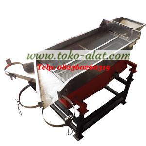 Mesin sortasi / mesin pengayak biji kopi