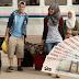 أحد الاحزاب  يدعو لدفع تعويض مادي لطالبي اللجوء المرفوضين طلباتهم في الدنمارك