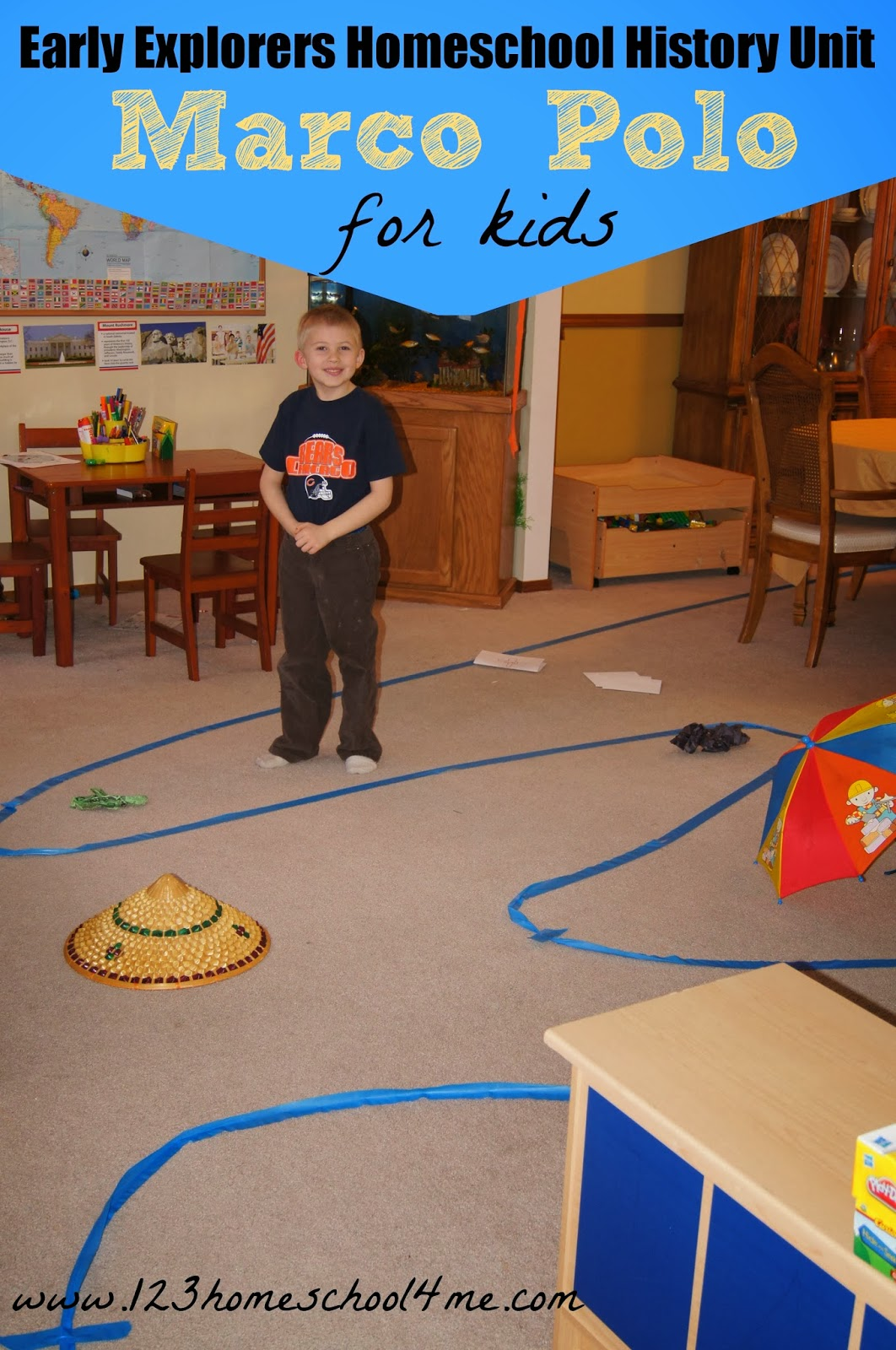 Early Explorers Unit - Tons of fun, hands on history activities to make learning fun! These explorer activities are perfect for kids from kindergarten to first grade, 2nd grade, 5th grade and more to make learning fun in social studies. Includes: Marco Polo, Henry the Navigator and more