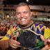 Serginho Aguiar reforça a Direção de Carnaval do GRES Unidos das Vargens