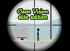 Clear Vision Elite Edition