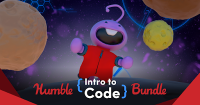 Humble Intro to Code Bundle