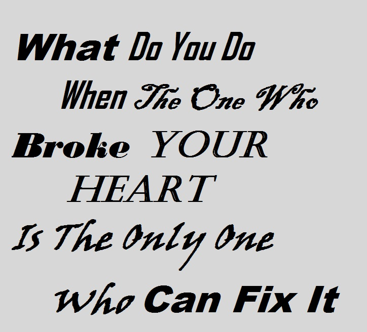 Relationship Quotes Broken Heart: Quotes About Breaking Up. QuotesGram