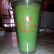 Healthy is a Habit: Aja's Green Smoothie