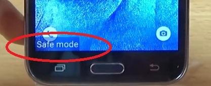 Cara Menghilangkan Mode Aman Android