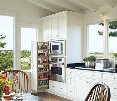 Diseños de Cocinas: Puertas para muebles de cocina