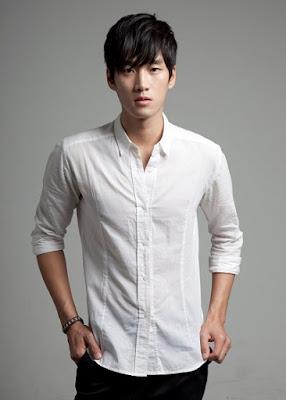 Ahn Bo Hyun Profile