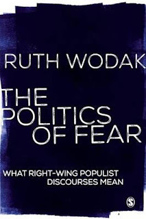 Ruth Wodak - The Politics of Fear