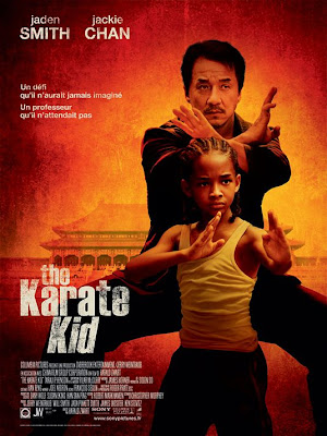 The Karate Kid / 功夫夢 / 新小子難纏2010