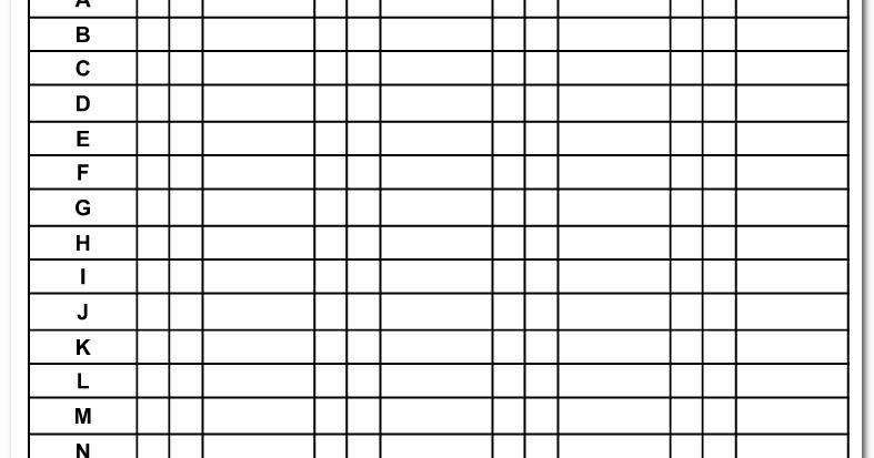 Download Contoh File Format Buku Pencocokan Klaper Siswa File Terbaru