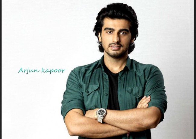 Arjun Kapoor New Upcoming hindi movie under YRF's banner Next production film poster, star cast, release date, pics, actress