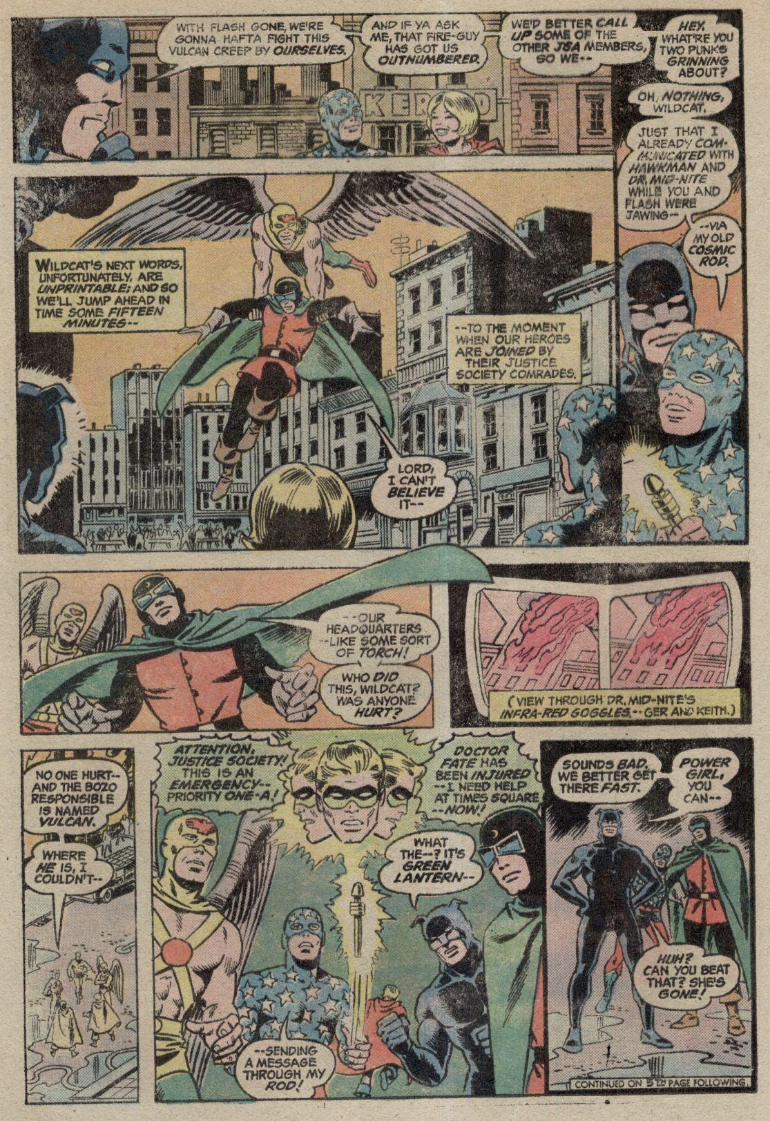 Read online All-Star Comics comic -  Issue #61 - 16